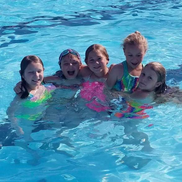 June Summer Swim 3