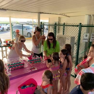 June Summer Swim 4