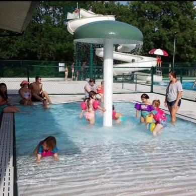 June Summer Swim 5